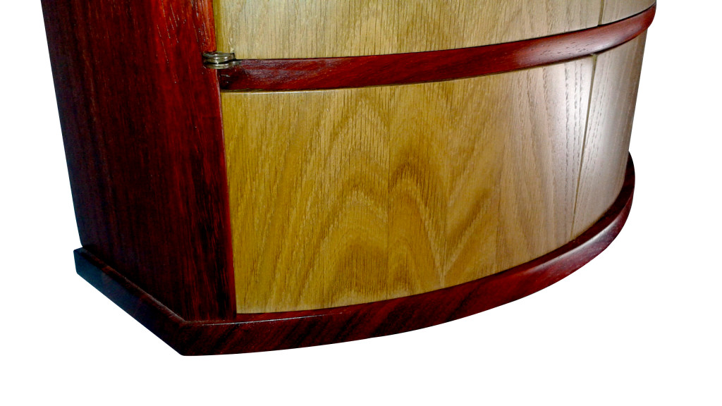 Heirloom Custom Woodworks