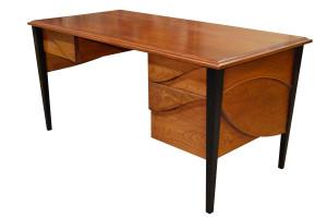 Curviligne Desk