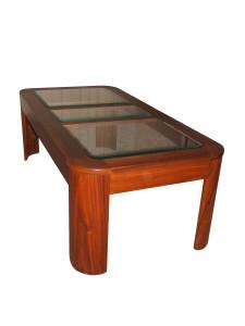 Walnut Coffee & End Tables